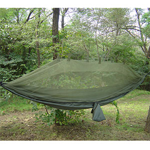 ProForce Jungle Hammock with Mosquito Net