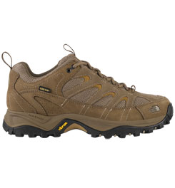 photo: The North Face Crestone Low XCR trail shoe