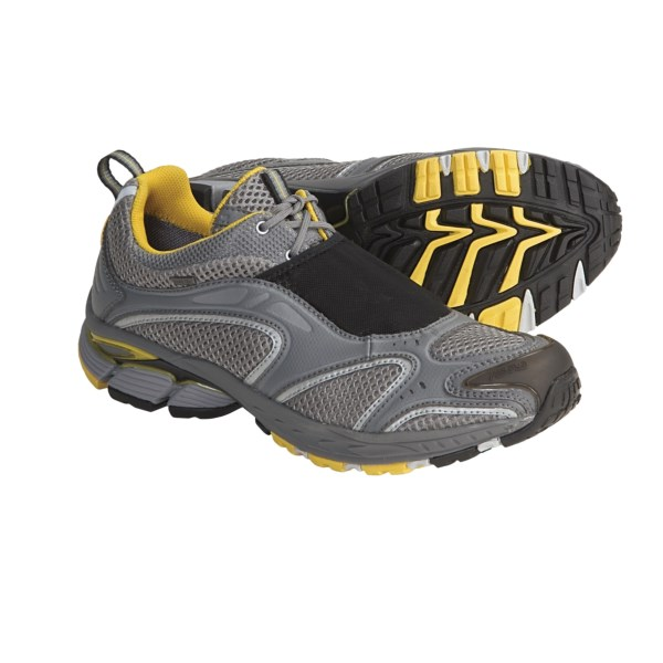 photo: Asolo Catalyst GTX trail running shoe