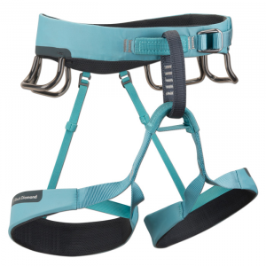 photo: Black Diamond Aura sit harness