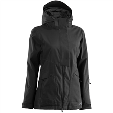 photo: Under Armour ColdGear Infrared Eirene Jacket synthetic insulated jacket