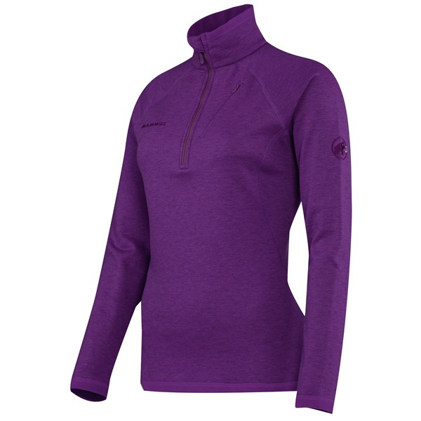photo: Mammut Falkert Pullover fleece top
