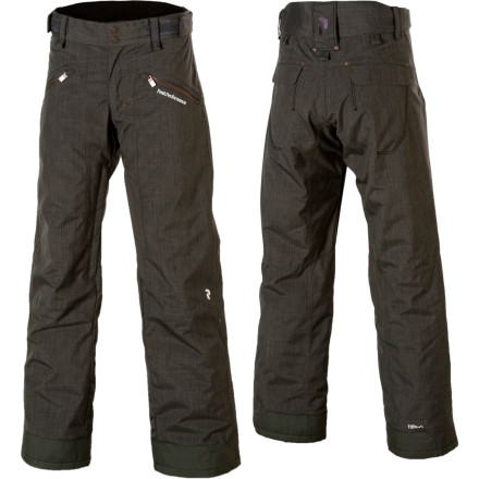 Peak Performance Retallack Pant