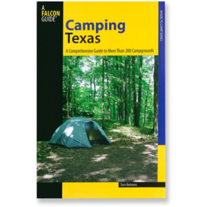 Falcon Guides Camping Texas
