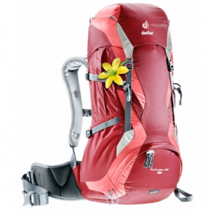 photo: Deuter Futura 30 SL daypack (under 2,000 cu in)
