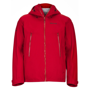 photo: Marmot Red Star Jacket soft shell jacket