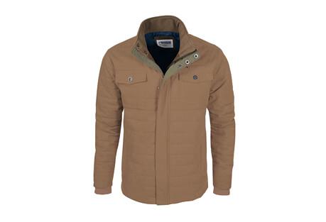 photo: Mountain Khakis Swagger synthetic insulated jacket