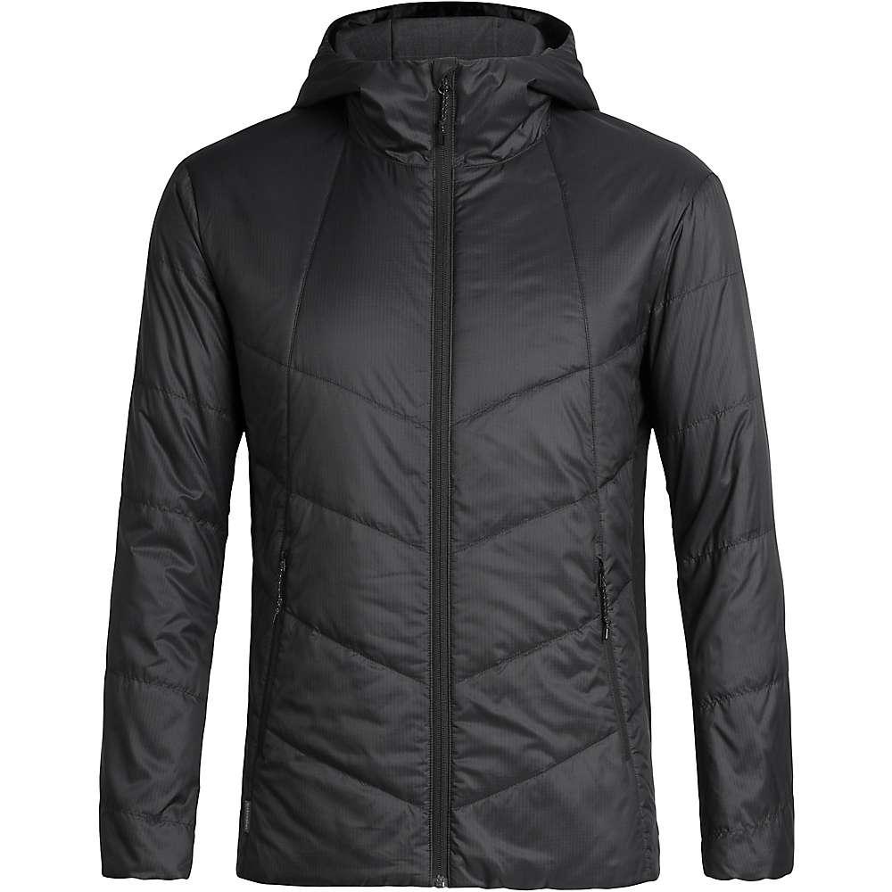 Icebreaker MerinoLOFT Helix Hooded Jacket