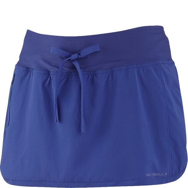 photo: Merrell Accelerita Skirt running skirt