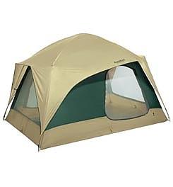photo: Eureka! Headquarters three-season tent
