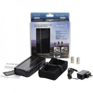photo: SteriPEN Solar Charging Case hydration accessory
