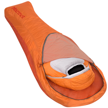 photo: Marmot Alpinist Bivy bivy sack