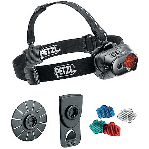 Petzl TacTikka XP Adapt