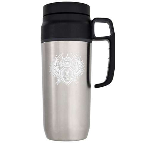 photo: Stanley Nineteen13 Travel Mug 16oz. cup/mug