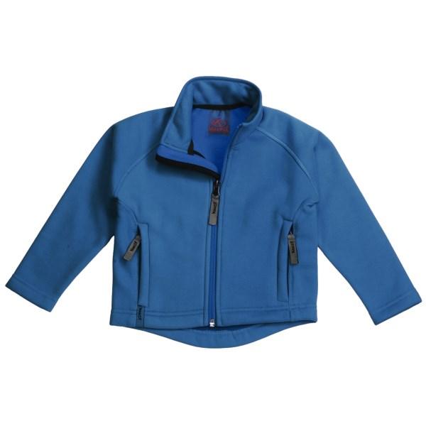 photo: Marker USA Snuggler Jacket fleece jacket