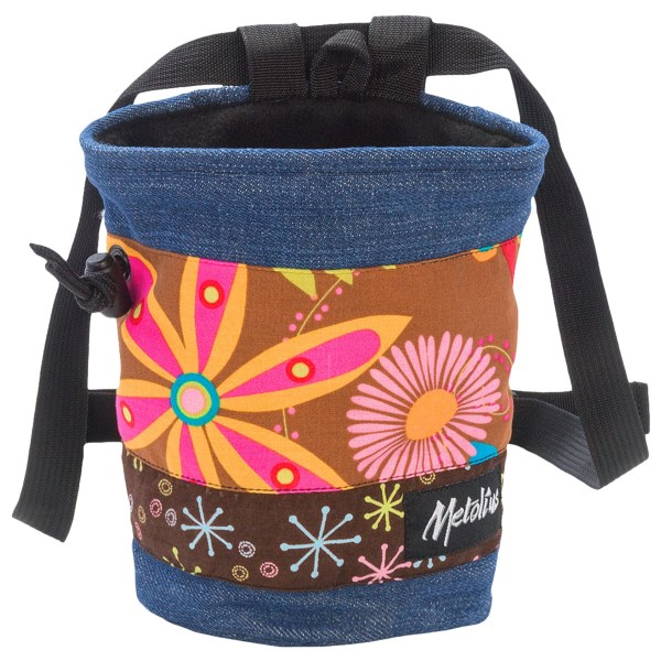 photo: Metolius Bop Chalk Bag chalk bag