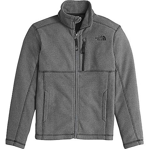 photo: The North Face Cap Rock Full Zip fleece jacket