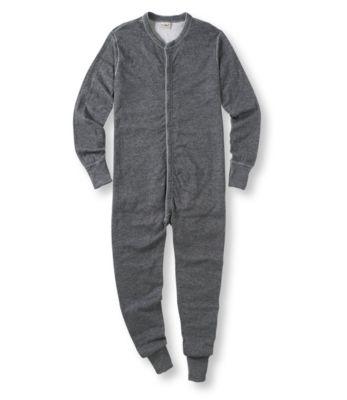 L.L.Bean Two-Layer Union Suit