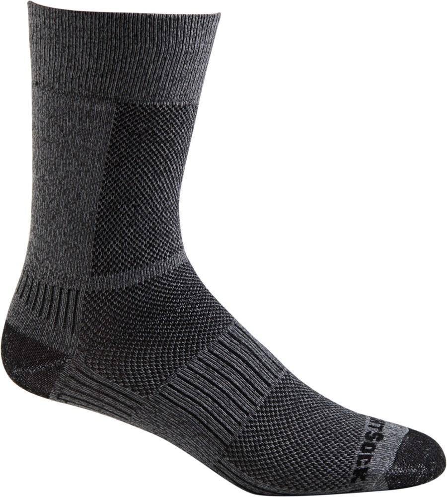 WrightSock Coolmesh II Crew Sock