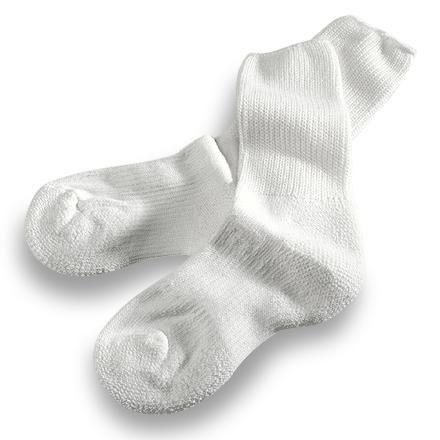photo: Thorlo Walking Sock - Moderate Cushion Crew hiking/backpacking sock