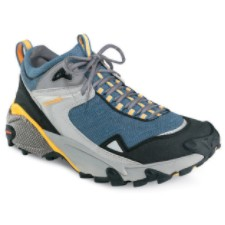photo: Vasque Borneo trail shoe