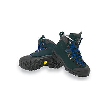photo: Montrail Moraine backpacking boot