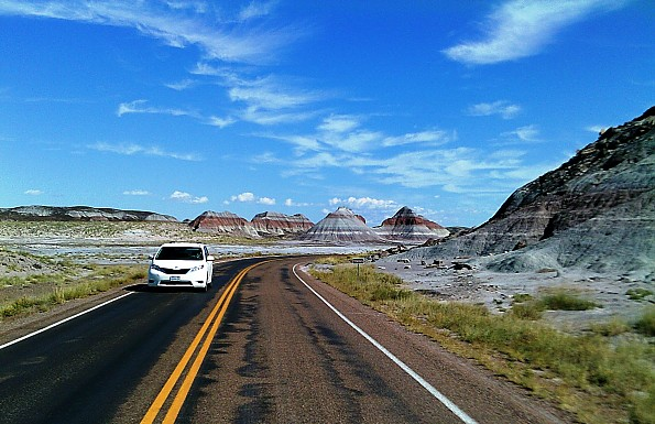 The-Painted-Desert-north-of-the-Petrifie