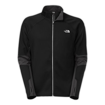 photo: The North Face Momentum Thermal Full Zip fleece jacket