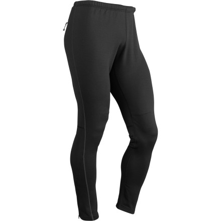 photo: Smartwool TML Light Stretch-Terry Tight base layer bottom