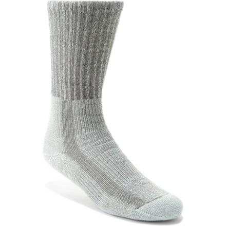 photo: Thorlo Women's Light Hiking Sock - Coolmax Crew hiking/backpacking sock