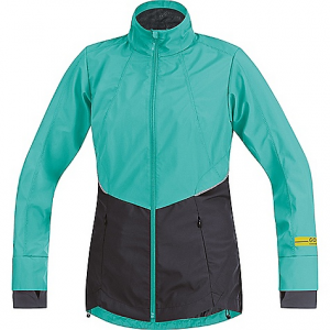 Gore Air Windstopper Active Shell Jacket