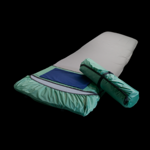 photo: Therm-a-Rest Trekker Roll Sack sleeping pad accessory