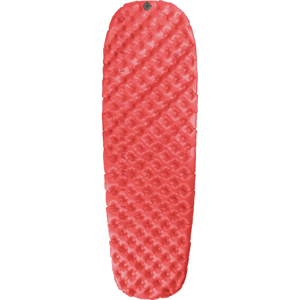 photo: Sea to Summit Women's UltraLight Insulated air-filled sleeping pad
