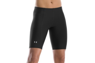 photo: Under Armour Ultra 7'' Compression Short active short