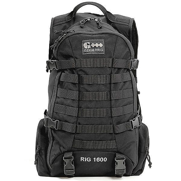 photo: Geigerrig Tactical 1600 hydration pack