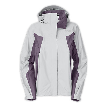 The North Face Mountain Light Shell