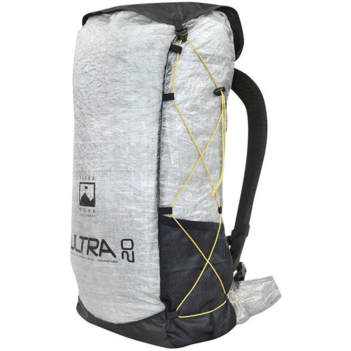photo: Terra Nova Laser 20 daypack (under 2,000 cu in)