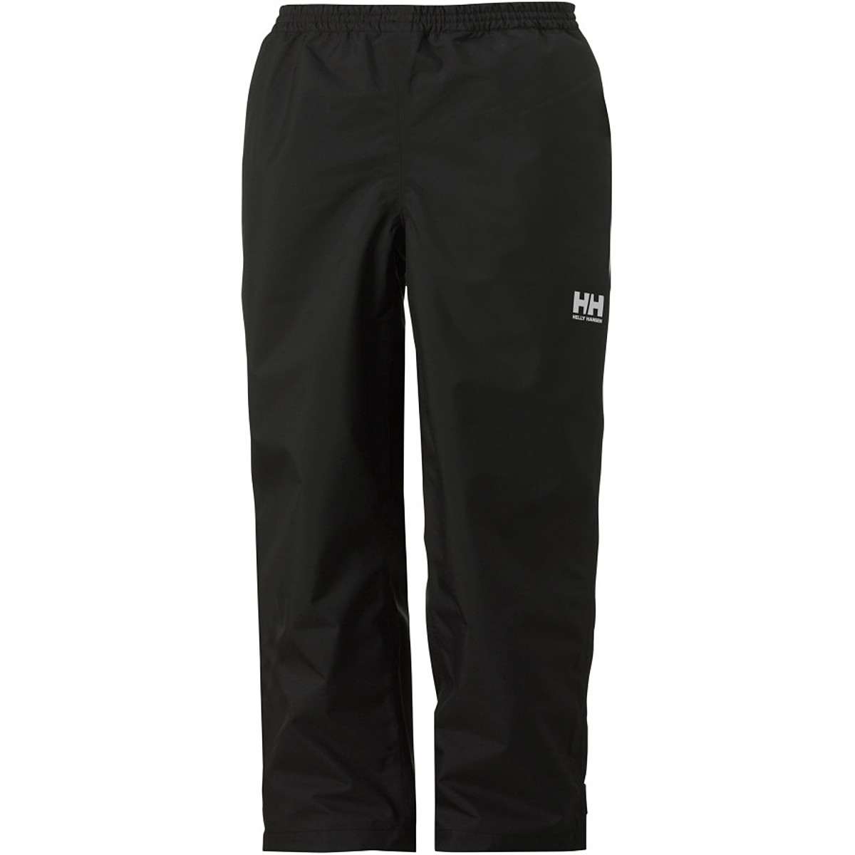 photo: Helly Hansen Kids' Dubliner Pants waterproof pant