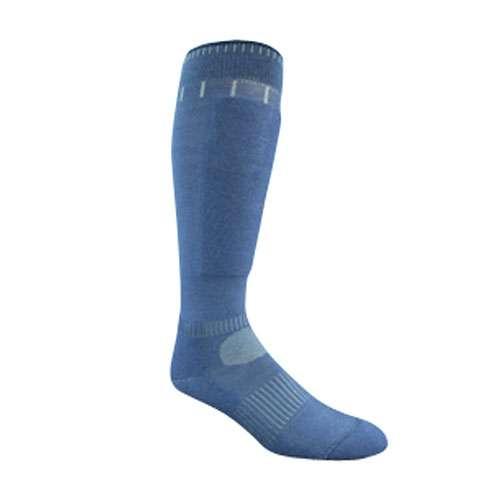 Wigwam Snow Silver Ski Sock