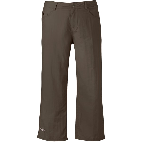 photo: Outdoor Research Treadway Capris hiking pant