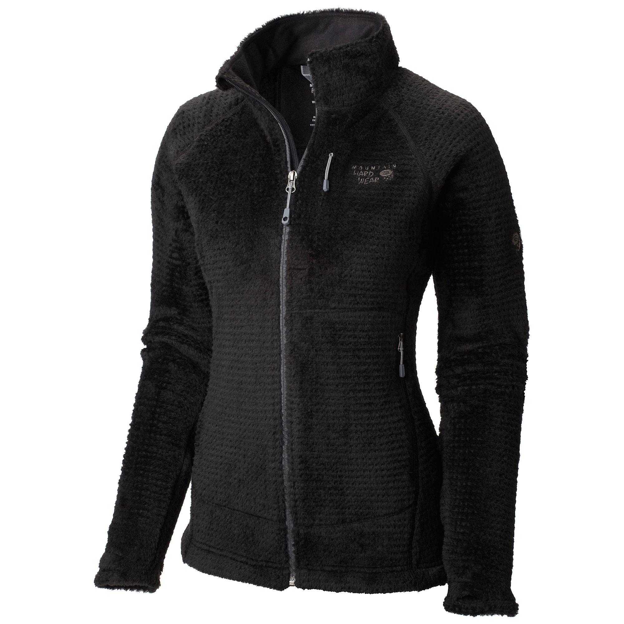 Mountain Hardwear Monkey Woman Grid II Jacket