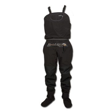 photo: Kokatat Gore-Tex Whirlpool Bib paddling pant
