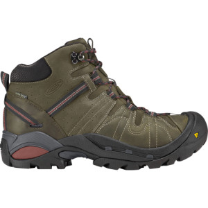 photo: Keen Klamath Mid hiking boot
