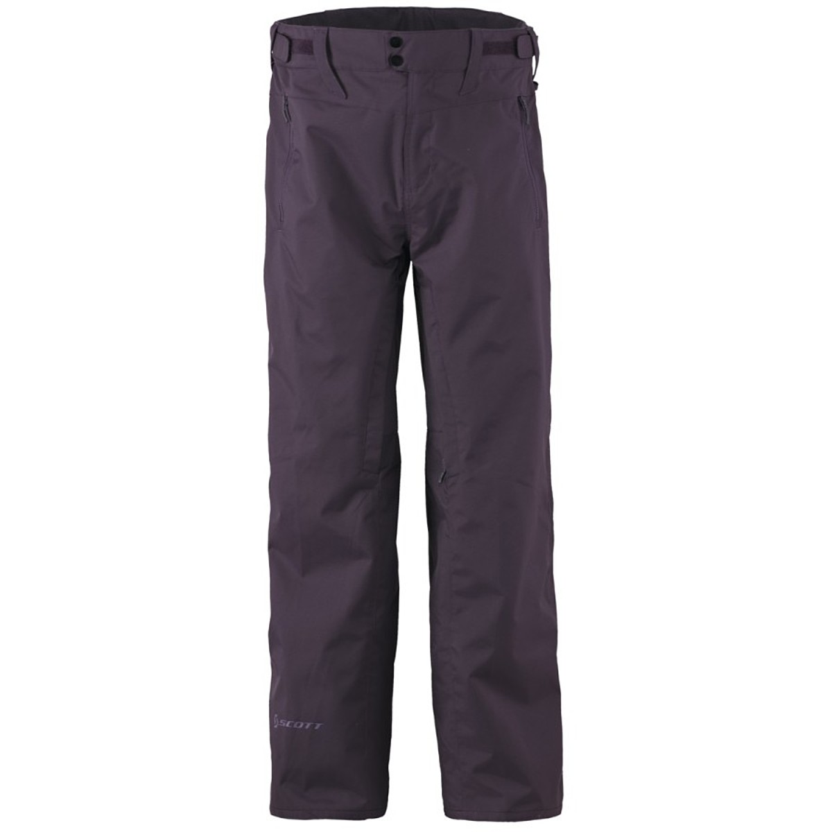 photo: Scott Omak Pant snowsport pant