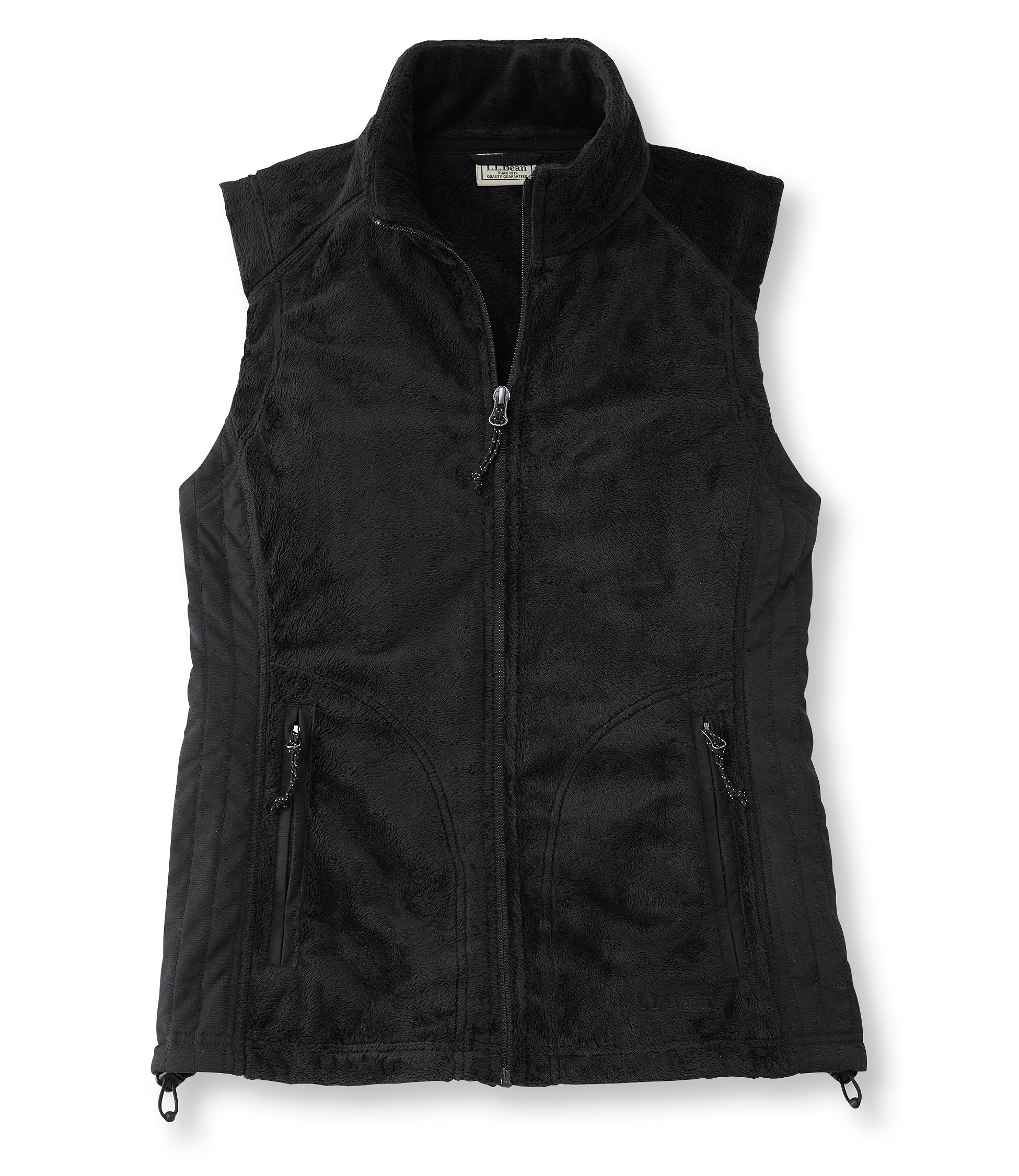L.L.Bean Alpine Fleece Vest