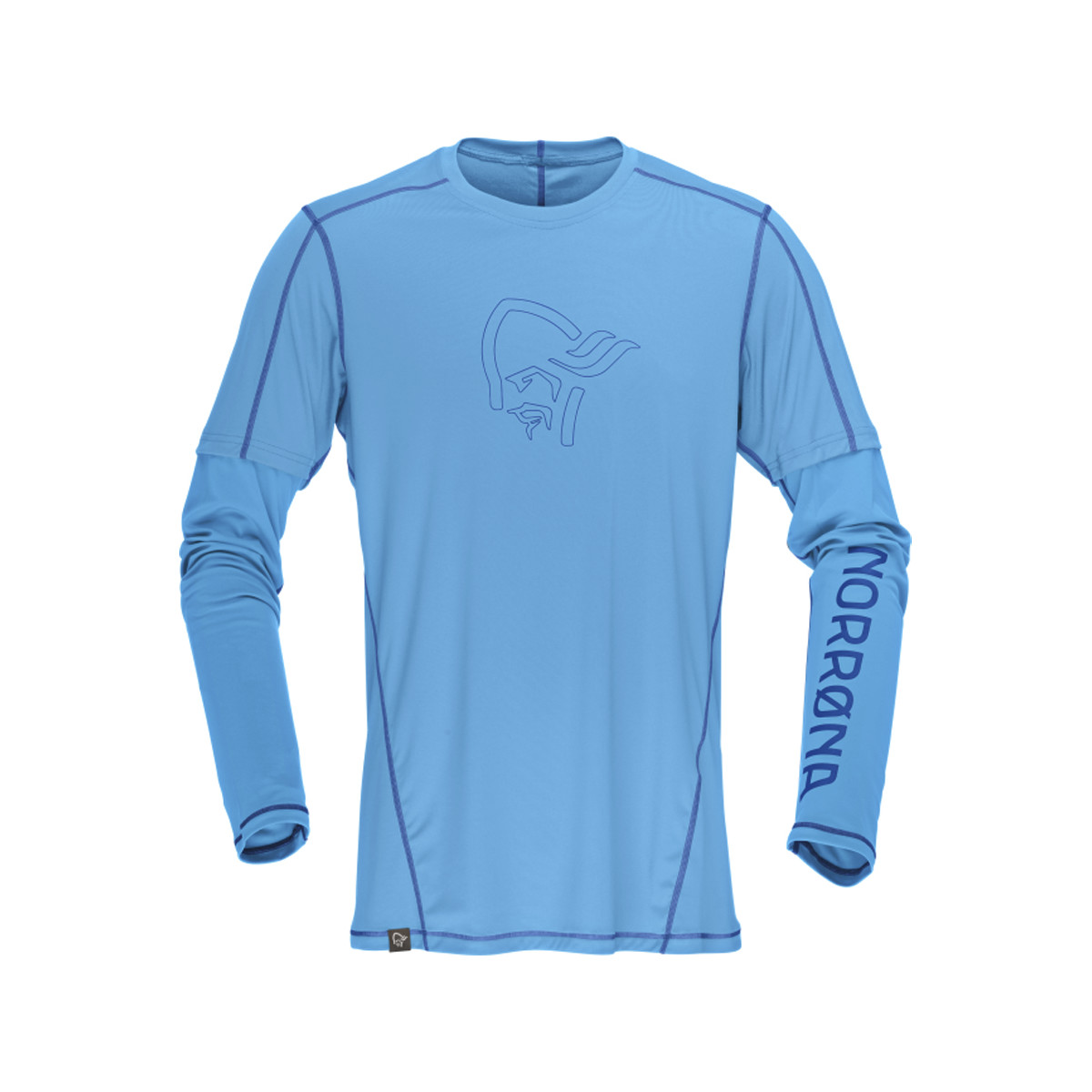Norrona /29 Tech Long-Sleeve