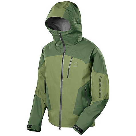 Sierra Designs Mantra Fusion Jacket