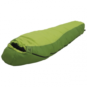 photo: ALPS Mountaineering Crescent Lake -20 cold weather synthetic sleeping bag