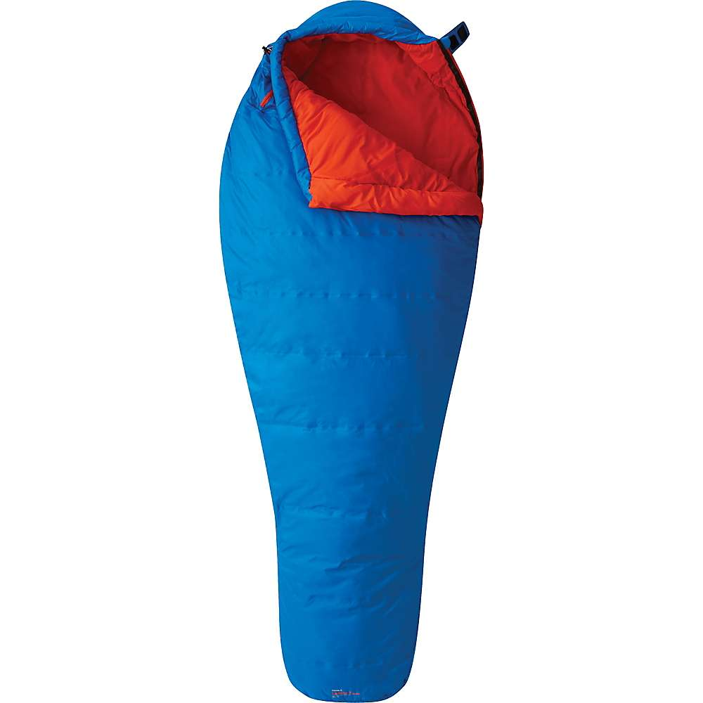 Warm Weather Synthetic Sleeping Bags