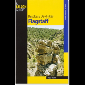 Falcon Guides Best Easy Day Hikes - Flagstaff